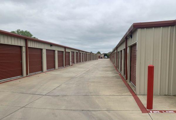 Storage King USA - 093 - Allen, TX - McCreary Road 3453 McCreary Road Allen, TX - Photo 1