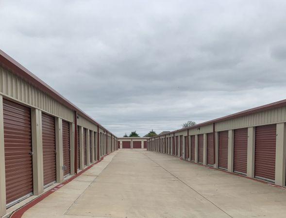 Storage King USA - 093 - Allen, TX - McCreary Road 3453 McCreary Road Allen, TX - Photo 2