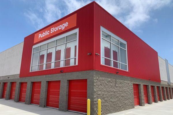Public Storage - Carlsbad - 2815 Caribou Ct 2815 Caribou Ct Carlsbad, CA - Photo 1