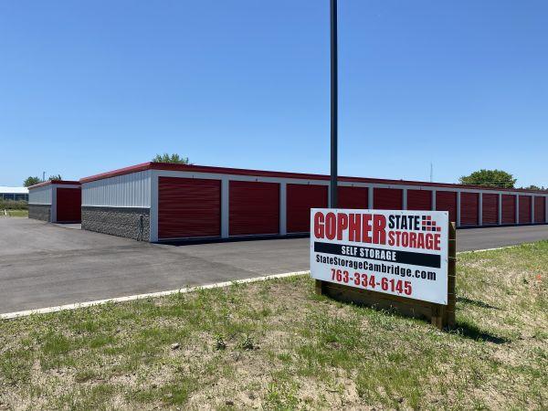 Gopher State Storage-Cambridge 315 Cleveland Street South Cambridge, MN - Photo 0