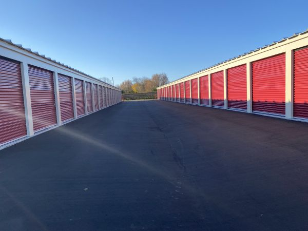 Gopher State Storage-Cambridge 315 Cleveland Street South Cambridge, MN - Photo 1