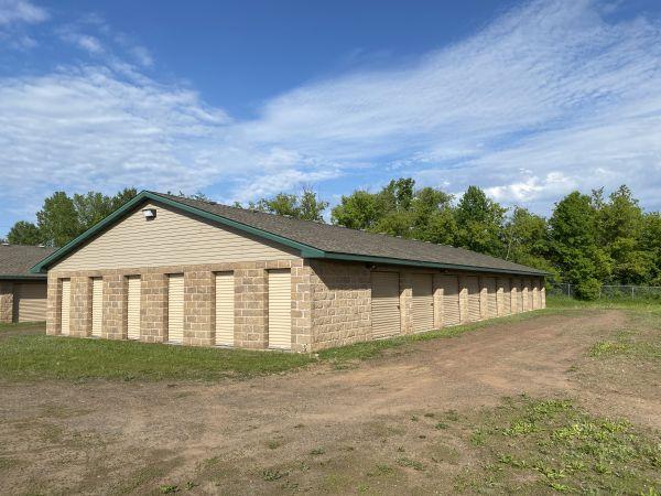 Gopher State Storage - Taylors Falls 15645 375th Street Taylors Falls, MN - Photo 2