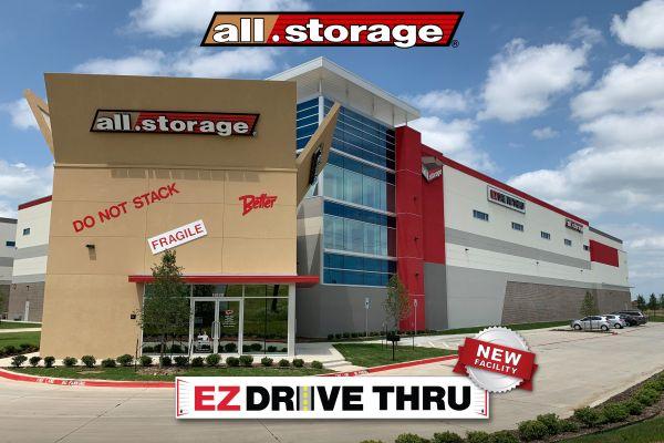 All Storage - Double Eagle @114 - 16120 Double Eagle Blvd