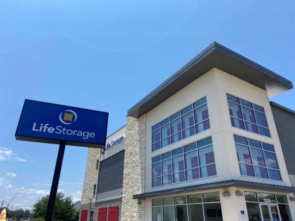 Life Storage - Austin - 9206 Anderson Mill Road 9206 Anderson Mill Road Austin, TX - Photo 0