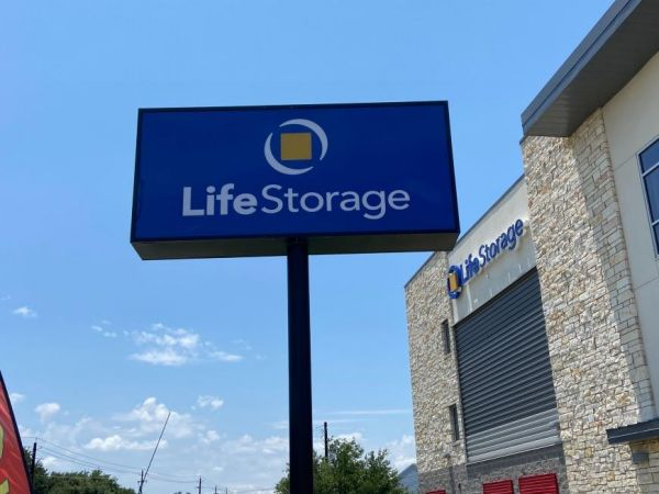 Life Storage - Austin - 9206 Anderson Mill Road 9206 Anderson Mill Road Austin, TX - Photo 2