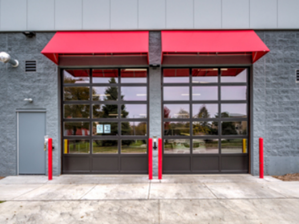 Storage Rentals of America - Milwaukee - Oklahoma Ave 7635 West Oklahoma Avenue Milwaukee, WI - Photo 1