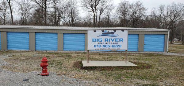 Big River Self Storage