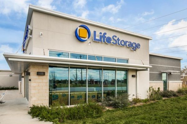 Life Storage - Round Rock - 981 North Red Bud Lane 981 North Red Bud Lane Round Rock, TX - Photo 0