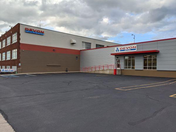 Devon Self Storage - DBA 1400 Buchanan Avenue Southwest Grand Rapids, MI - Photo 2