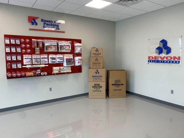 Devon Self Storage - DBA 1400 Buchanan Avenue Southwest Grand Rapids, MI - Photo 9