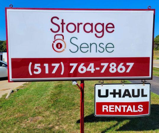 Storage Sense - Jackson - Ann Arbor 6001 Ann Arbor Road Jackson, MI - Photo 0