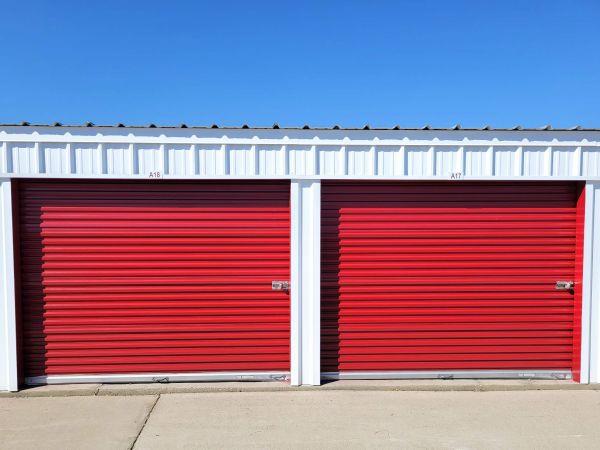 Storage Sense - Jackson - Ann Arbor 6001 Ann Arbor Road Jackson, MI - Photo 1