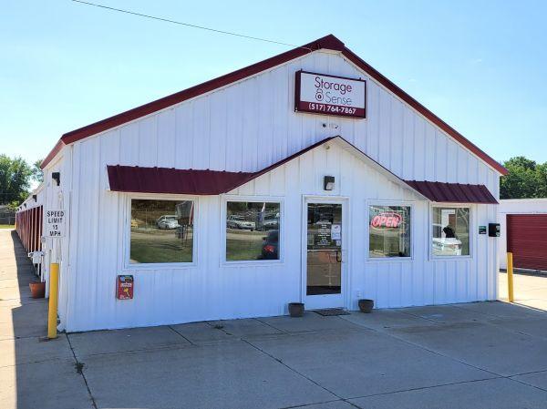 Storage Sense - Jackson - Ann Arbor 6001 Ann Arbor Road Jackson, MI - Photo 2