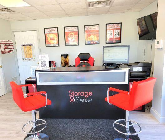 Storage Sense - Jackson - Ann Arbor 6001 Ann Arbor Road Jackson, MI - Photo 3