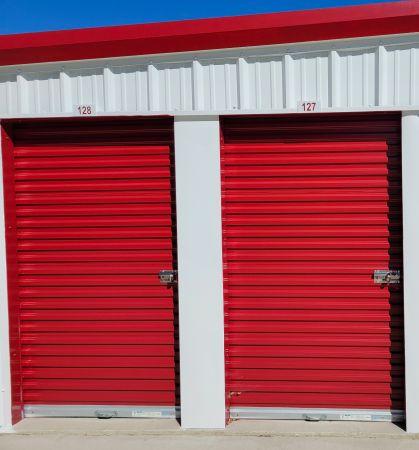 Storage Sense - Jackson - Ann Arbor 6001 Ann Arbor Road Jackson, MI - Photo 5
