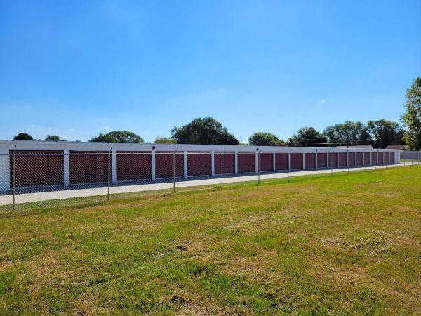Storage Sense - Jackson - Ann Arbor 6001 Ann Arbor Road Jackson, MI - Photo 6