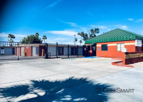 CubeSmart Self Storage - AZ Mesa E Southern Ave 7110 East Southern Avenue Mesa, AZ - Photo 0