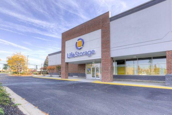 Life Storage - Sterling Heights - 2206 18 Mile Road 2206 18 Mile Road Sterling Heights, MI - Photo 0