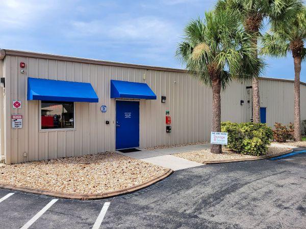 Storage Sense - Port Charlotte 23227 Freedom Avenue Port Charlotte, FL - Photo 0