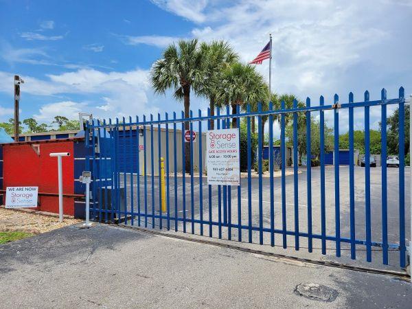 Storage Sense - Port Charlotte 23227 Freedom Avenue Port Charlotte, FL - Photo 8