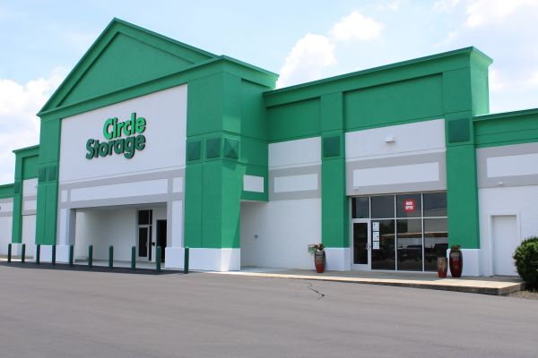 Circle Storage of Springdale 12000 Princeton Pike Cincinnati, OH - Photo 0