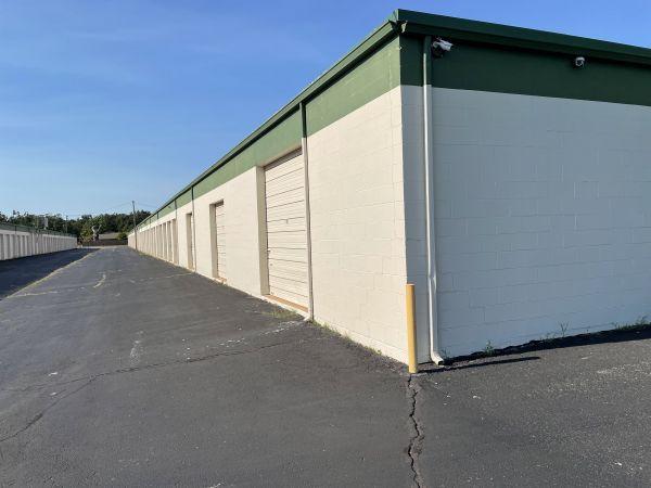 Melrose Lane Storage Center 6590 Melrose Ln Oklahoma City, OK - Photo 2