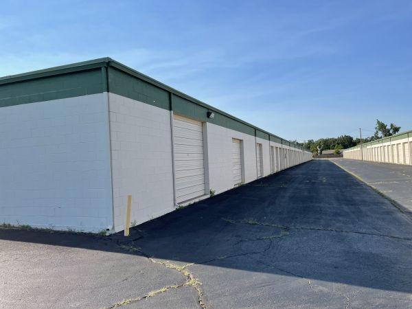 Melrose Lane Storage Center 6590 Melrose Ln Oklahoma City, OK - Photo 3