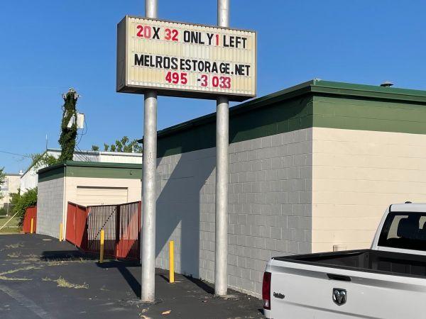 Melrose Lane Storage Center 6590 Melrose Ln Oklahoma City, OK - Photo 1