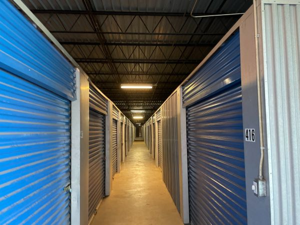 Melrose Lane Storage Center 6590 Melrose Ln Oklahoma City, OK - Photo 7