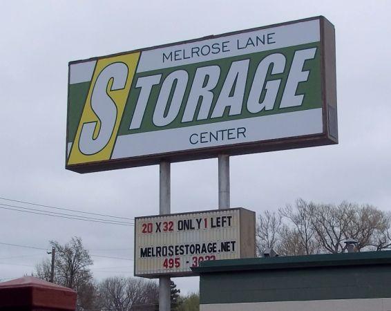 Melrose Lane Storage Center 6590 Melrose Ln Oklahoma City, OK - Photo 0