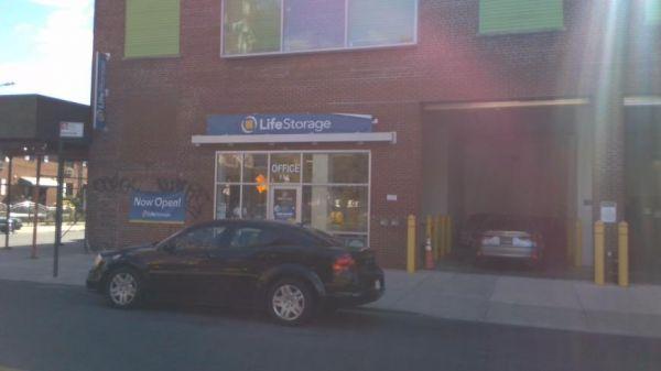 Life Storage - - 252 Newport Street 252 Newport Street Brooklyn, NY - Photo 0