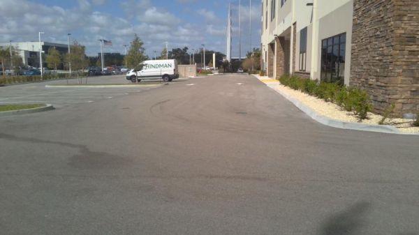 Life Storage - West Palm Beach - 1520 Belvedere Road 1520 Belvedere Road West Palm Beach, FL - Photo 6