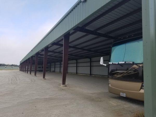Freedom Plus Storage 13805 Farm To Market 2410 Belton, TX - Photo 0
