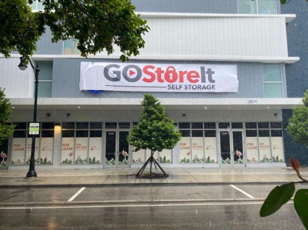 Go Store It - Miami 2811 Coral Way Miami, FL - Photo 0
