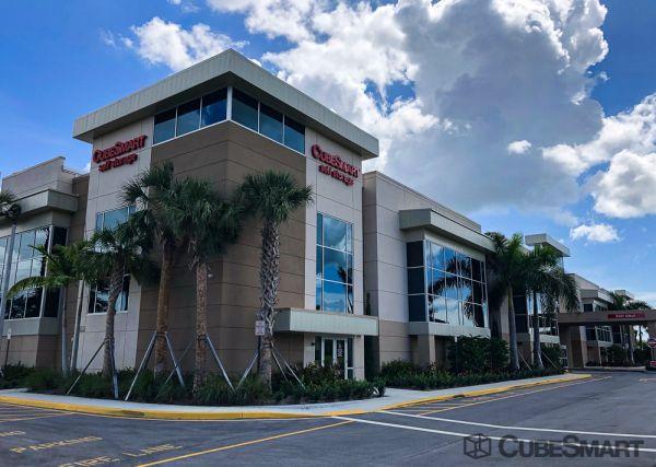 CubeSmart Self Storage - FL Palm Beach Gardens Riverside 10400 Riverside Drive Palm Beach Gardens, FL - Photo 0