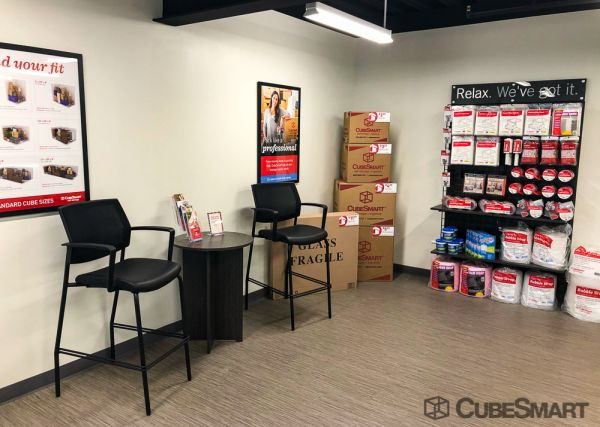 CubeSmart Self Storage - FL Palm Beach Gardens Riverside 10400 Riverside Drive Palm Beach Gardens, FL - Photo 1