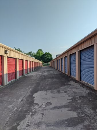 ClearHome Self Storage - Uptown 1528 South Lafayette Street Shelby, NC - Photo 4