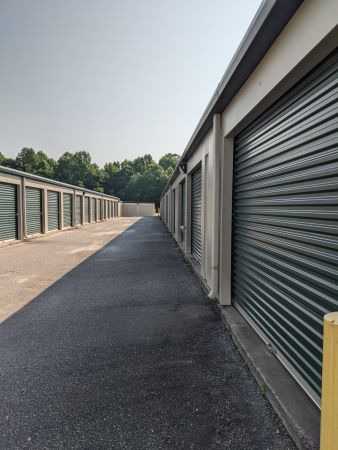 ClearHome Self Storage - Uptown 1528 South Lafayette Street Shelby, NC - Photo 5