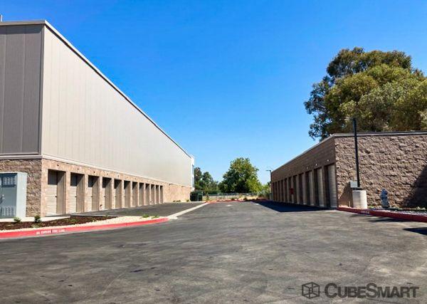 CubeSmart Self Storage - CA Sacramento Leisure Lane 610 Leisure Lane Sacramento, CA - Photo 1