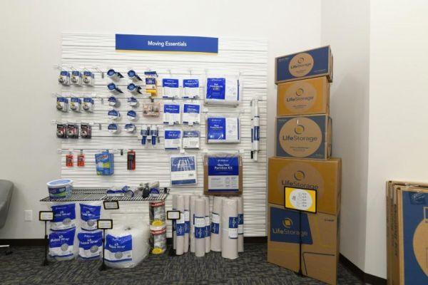 Life Storage - Cleveland - 13820 Lorain Avenue 13820 Lorain Avenue Cleveland, OH - Photo 3