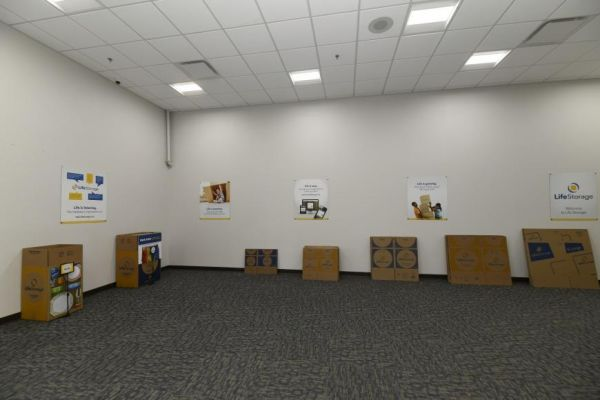 Life Storage - Cleveland - 13820 Lorain Avenue 13820 Lorain Avenue Cleveland, OH - Photo 6