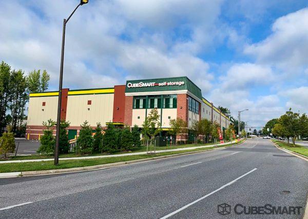 CubeSmart Self Storage - MD Odenton Blue Water Blvd 2303 Blue Water Boulevard Odenton, MD - Photo 0