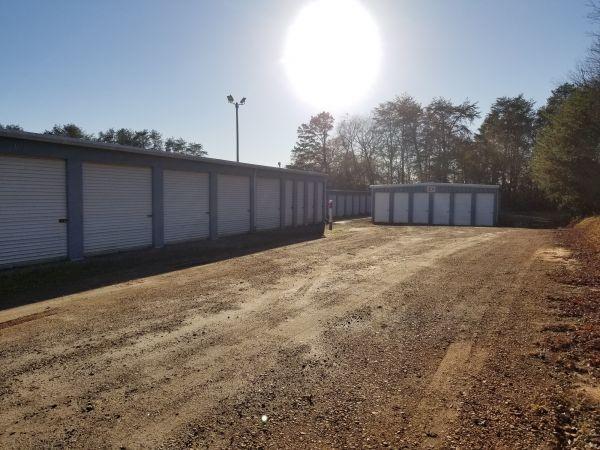 Eagle Guard Self-Storage - Lake Bowen 8991 South Carolina 9 Inman, SC - Photo 1