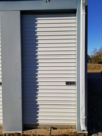 Eagle Guard Self-Storage - Lake Bowen 8991 South Carolina 9 Inman, SC - Photo 2