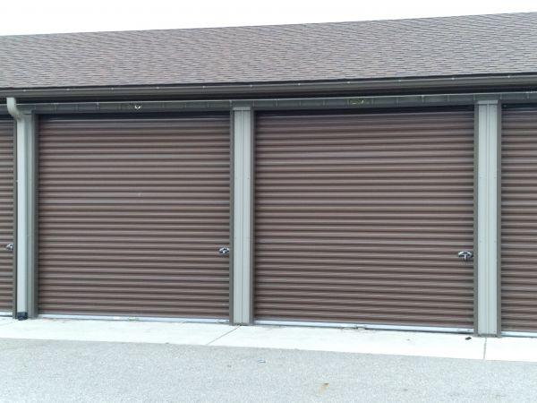 Big Brown Storage 6800 English Avenue Northeast Belmont, MI - Photo 1