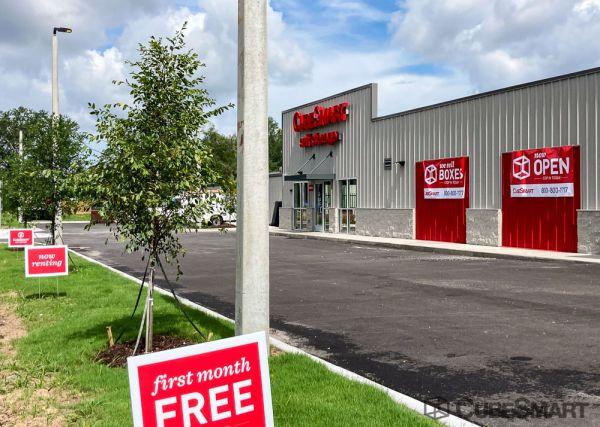 CubeSmart Self Storage - FL Jacksonville 103rd Street 9239 103rd Street Jacksonville, FL - Photo 0