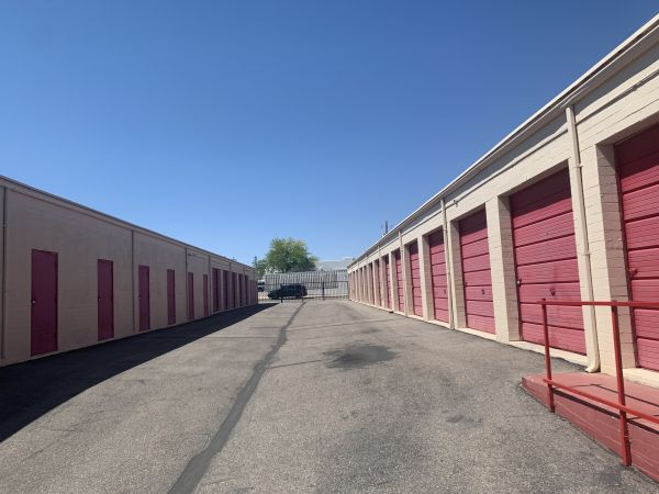 Tucson Lock Storage 1830 N 7th Ave Tucson, AZ - Photo 1