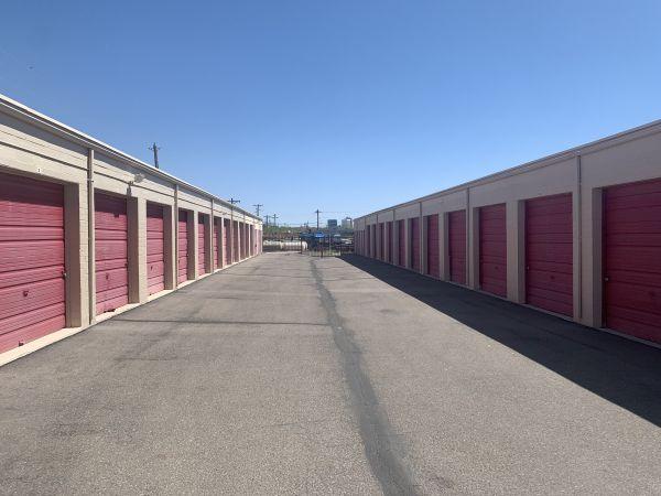 Tucson Lock Storage 1830 N 7th Ave Tucson, AZ - Photo 2