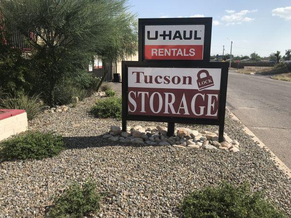 Tucson Lock Storage 1830 N 7th Ave Tucson, AZ - Photo 4