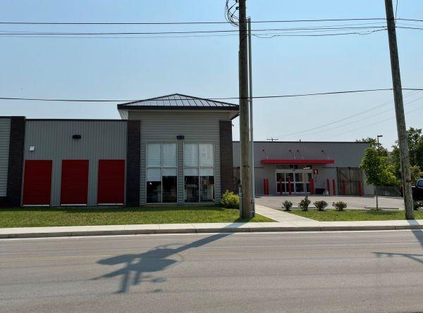 Prime Storage - Lexington - Angliana Ave 527 Angliana Avenue Lexington, KY - Photo 4